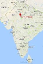 Ranthambore_map